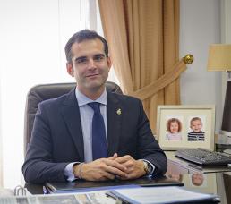Ramón Fernández-Pacheco Monterreal - Ramón Fernández Pacheco