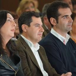 Ramón Fernández-Pacheco Monterreal - Garantía de futuro para Andalucía