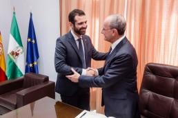 Ramón Fernández-Pacheco Monterreal - Alcalde de Almería