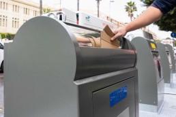 Ramón Fernández-Pacheco Monterreal - Una Almería cada vez más limpia