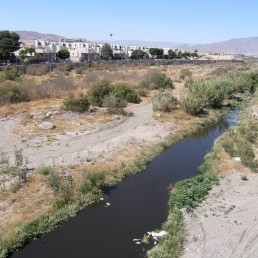 Ramón Fernández-Pacheco Monterreal - rio andarax