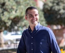 Ramón Fernández-Pacheco Alcalde Almería