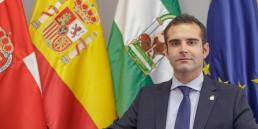 Ramón Fernández-Pacheco Monterreal - Un diálogo capital para Almería
