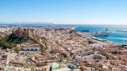 Ramón Fernández-Pacheco Monterreal - Optimista ante el futuro de Almería