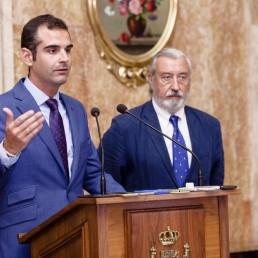 Ramón Fernández-Pacheco Monterreal - Nuevas buenas noticias para Almería
