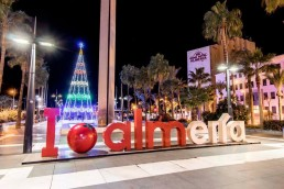 navidad almeria