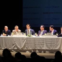 Europa Press Andalucía y Fundación Cajasol