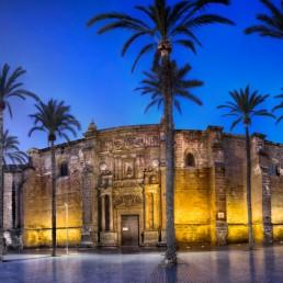catedral de almeria