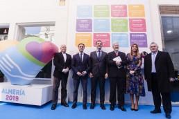 Inauguración Sede Almería 2019